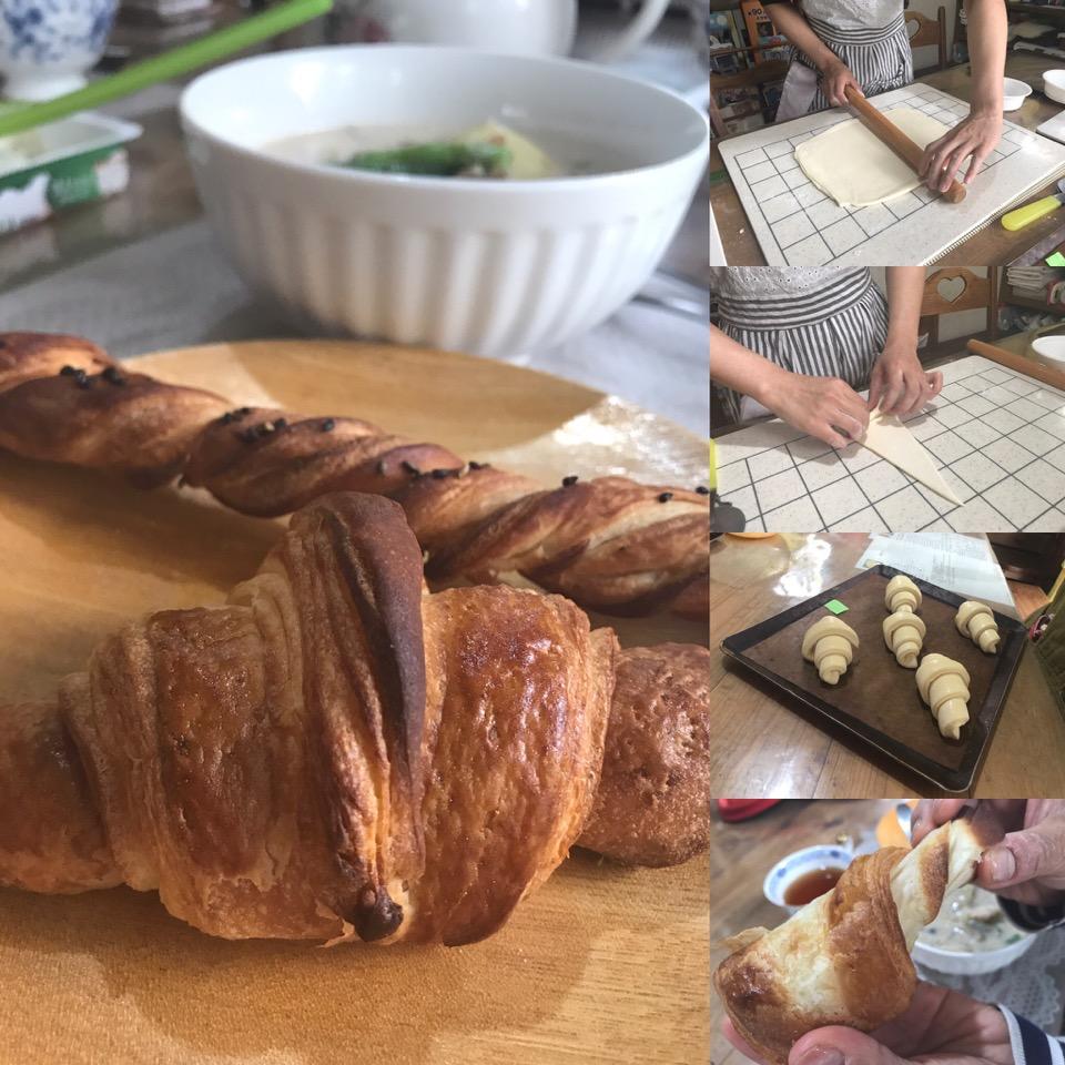 米粉100%のおこめパン